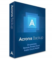 Acronis Backup 12 - Windows Server Essentials