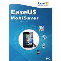 Mobisaver for iOS 7.6 (Win) - ESD
