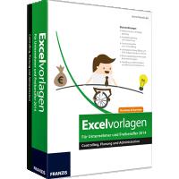 Excelvorlagen für Unternehmer und Freiberufler 2014 - ESD