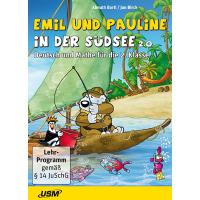 Emil und Pauline in der Südsee 2.0 - ESD