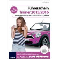 Führerschein Trainer 2015-2016 - ESD