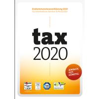 tax 2020 für die Steuererklärung 2019 - ESD