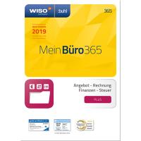 WISO Mein Büro 365 Plus (2019) - ESD