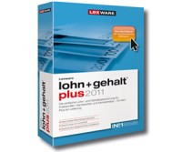 Lexware lohn+gehalt plus 2011 Upgrade - V.15.5
