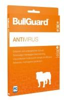 BullGuard Antivirus 2020 - 3 User / 2 Jahre - ESD