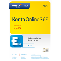 WISO Konto Online Plus 365 (Version 2020) - ESD