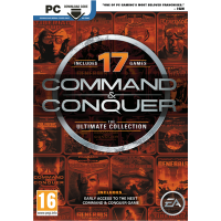 Command and Conquer - The Ultimate Collection - ESD