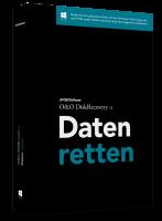 O&O DiskRecovery 11 - Daten retten