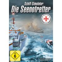 Schiff-Simulator: Die Seenotretter - ESD