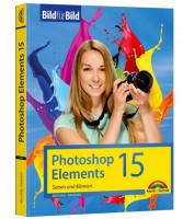 Photoshop Elements 15 - Bild für Bild