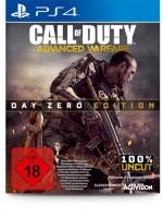 Call of Duty: Advanced Warfare Day Zero Edition - PS3 - USK 18