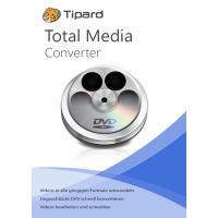 Tipard Total Media Converter - lebenslange Lizenz - ESD