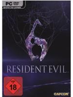 Resident Evil 6 - USK 18