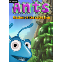 Ants! Mission of the Salvation - ESD