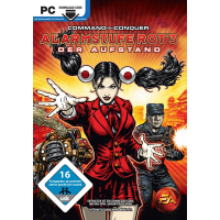 Command & Conquer: Alarmstufe Rot 3 - Der Aufstand - add-on - ESD