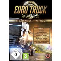 Euro Truck Simulator 2: Titanium-Edition - ESD
