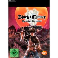 Black Clover: Quartet Knights - ESD