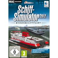 Schiff-Simulator 2012 - Binnenschifffart - ESD