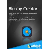SothinkMedia Blu-ray Creator - Lebenslange Lizenz - ESD