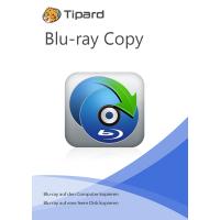 Tipard Blu-ray Copy (Version 2017) - lebenslange Lizenz - ESD
