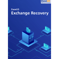 EaseUS Exchange Recovery (Lifetime) - ESD