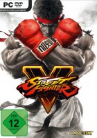 Street Fighter 5 für PC