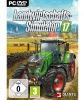 Landwirtschafts-Simulator 17 für PC