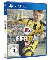 FIFA 17 PlayStation 4 (PS4)