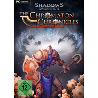 Shadows: Awakening The Chromaton Chronicles - DLC - ESD
