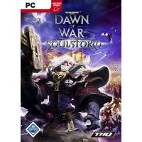 Warhammer 40k: Dawn of War Soul Storm Add-On - ESD