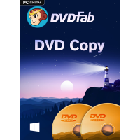 DVDFab DVD Copy (24 Monate) - ESD
