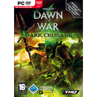 Warhammer 40K: Dawn of War Dark Crusade Add-On - ESD
