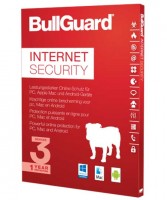 BullGuard Internet Security 2021 / 2022 - 3 User / 1 Jahr PKC