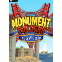 Monument Builders - Golden Gate Bridge - ESD