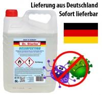 Desinfektionsmittel - 5l Kanister