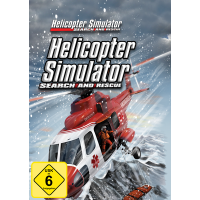 Helicopter Simulator: Search and Rescue - ESD