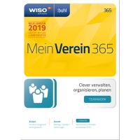 WISO Mein Verein 365 - teamwork - Edition (2019) - ESD