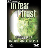 In Fear I Trust - Episode 3 - ESD