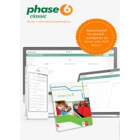 phase-6 Vokabelpaket zu Green Line 1 (neue Ausgabe) - add-on - ESD