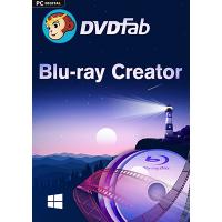 DVDFab Blu-ray Creator (24 Monate) - ESD