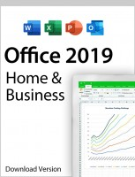 Office Home and Business 2019 - Aktivierungsschlüssel ESD