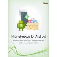 iMobie PhoneRescue Android (Mac) - ESD