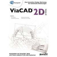 Avanquest ViaCAD 2D Version 10 (Mac) - ESD