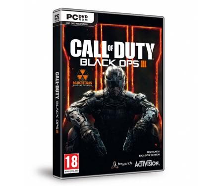 Call of Duty: Black Ops III inklusive Nuk3town Bonus Map - PC