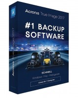 Acronis True Image 2017 - 1 PC