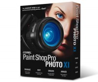 Corel Paint Shop Pro XI