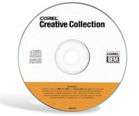 Corel Creative Collection - CorelDRAW Essentials 2, Corel Paint Shop Pro Studio, Corel Paint Shop Ph
