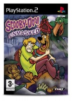 Scooby Doo Unmasked - PS2