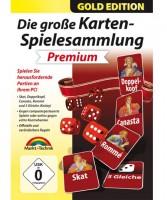 Die große Karten-Spielesammlung Premium