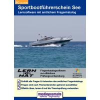 Lern-O-Mat Sportbootführerschein See - ESD